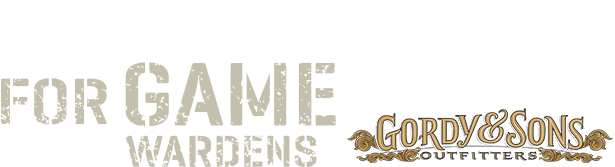 Gear Up for Game Wardens